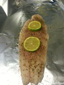 4 Ingredient Fish