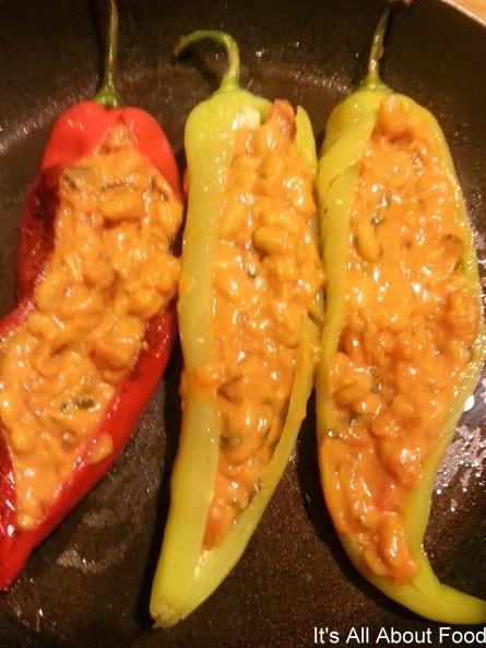 Baked Bean Pepper6