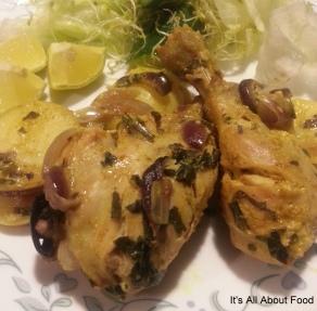 Buttermilk Chicken10