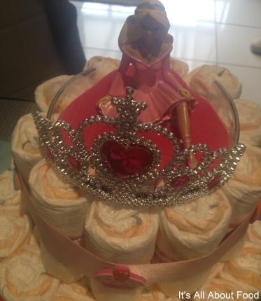 Nappy Cake21