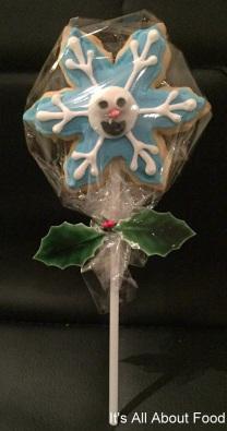 Frozen Cookies16