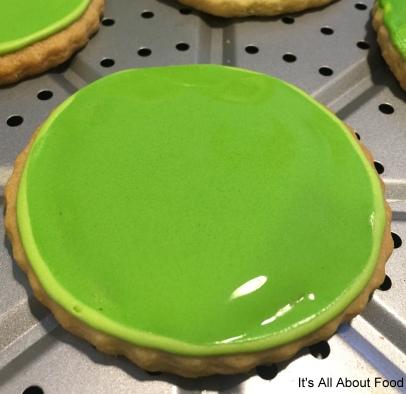 Peppa Pig Cookies1
