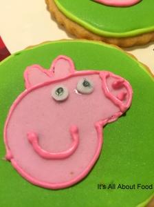 Peppa Pig Cookies10