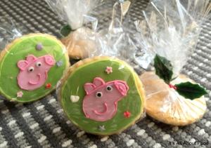 Peppa Pig Cookies11
