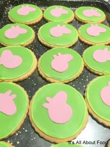 Peppa Pig Cookies2