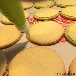 Peppa Pig Cookies6