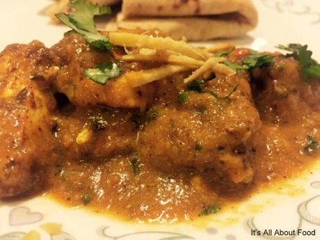 Achari Paneer3
