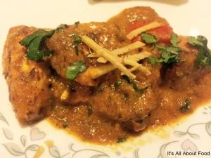 Achari Paneer4