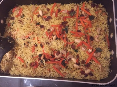 Kabuli Rice15