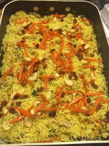Kabuli Rice2