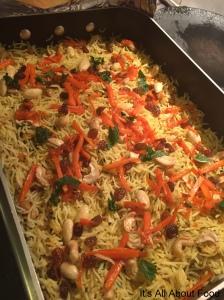 Kabuli Rice4