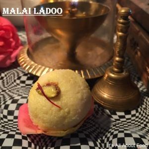 Malai Ladoo