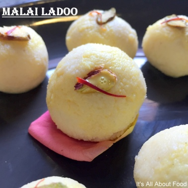 Malai Ladoo1