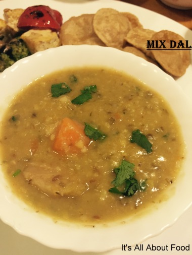 Mix Dal3