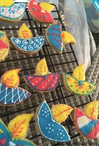 Diya Cookies16