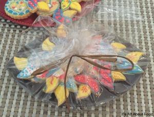 Diya Cookies5