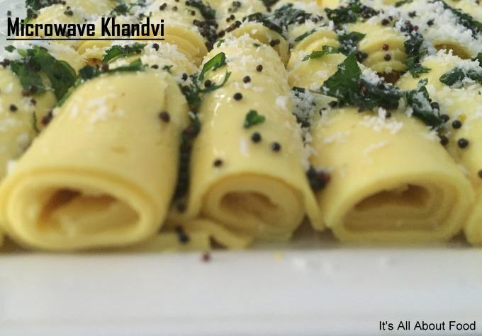 Microwave Khandvi15