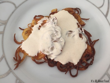 Potato Latkes14