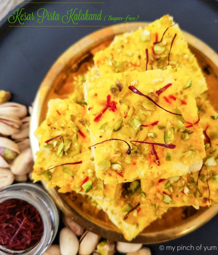 Pista Indian Food