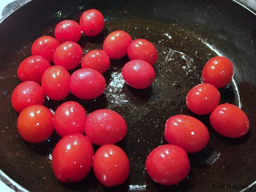 Meatballs Polenta2