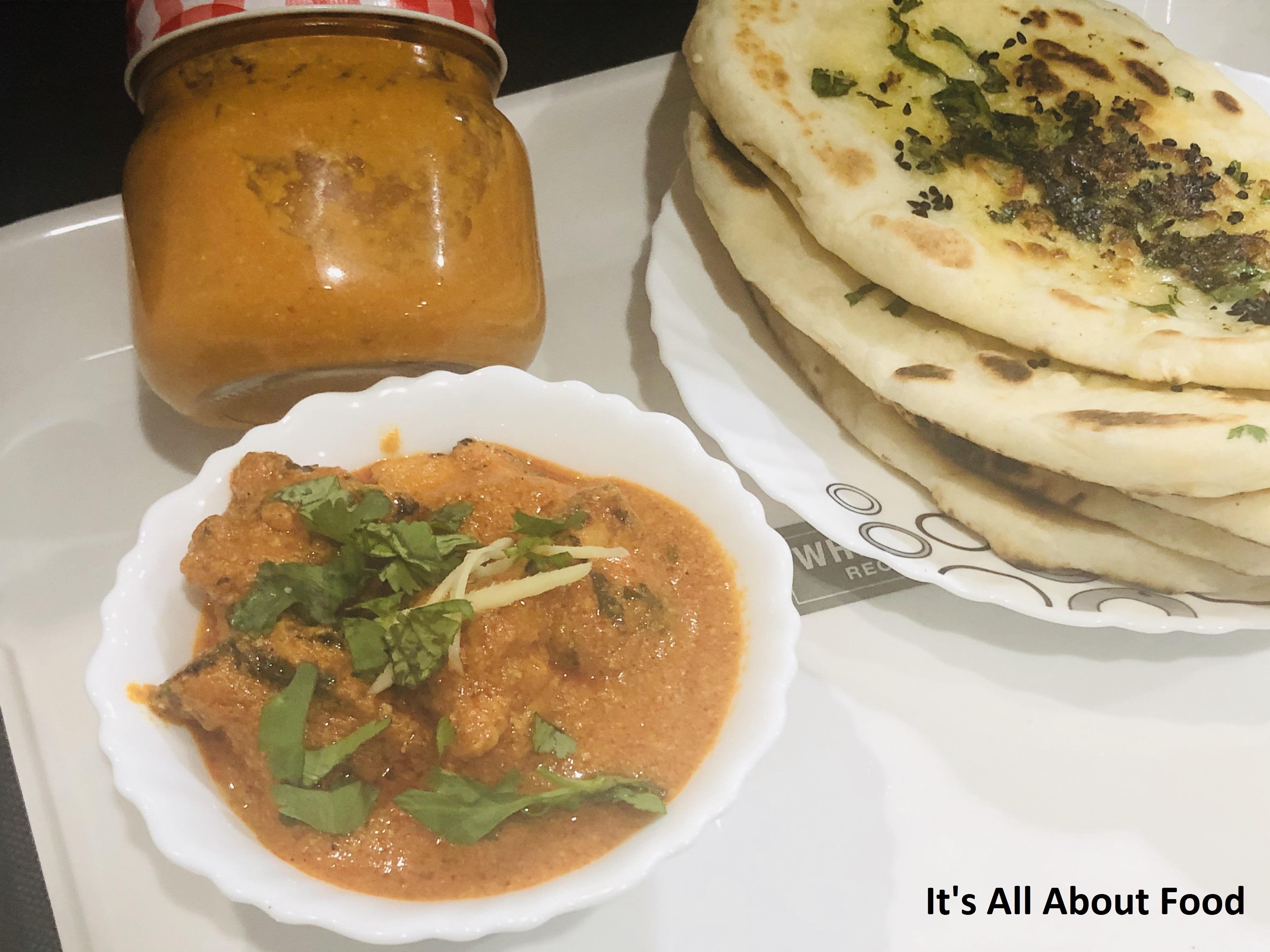 Makhani Sauce13