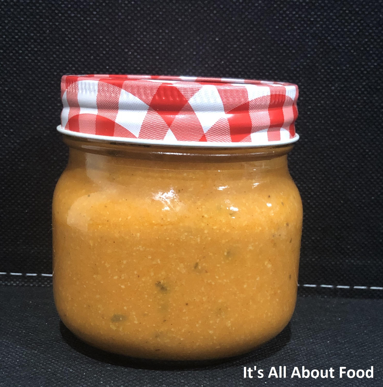 Makhani Sauce6