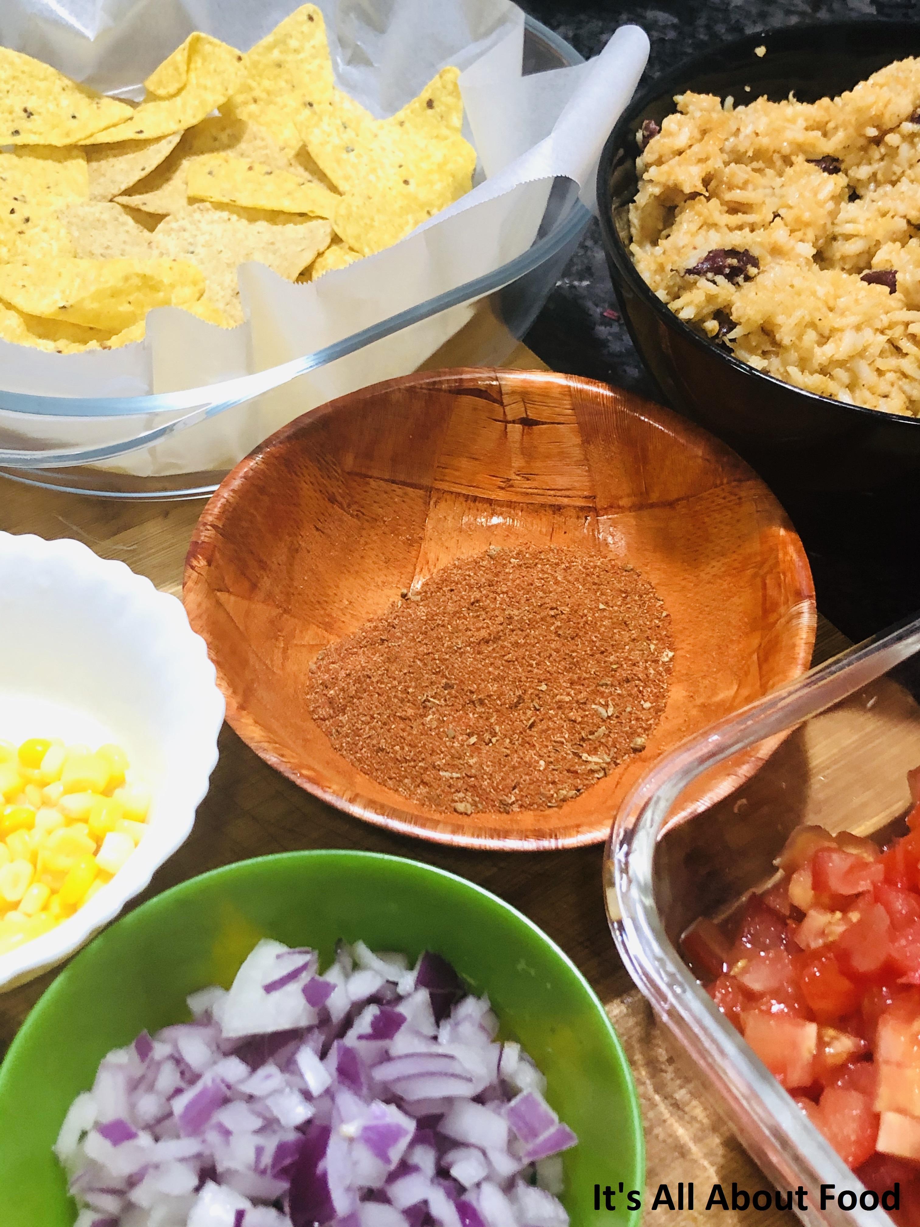 Taco Mix3
